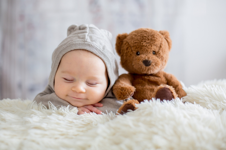 25 baby names for boys with the cutest nicknames