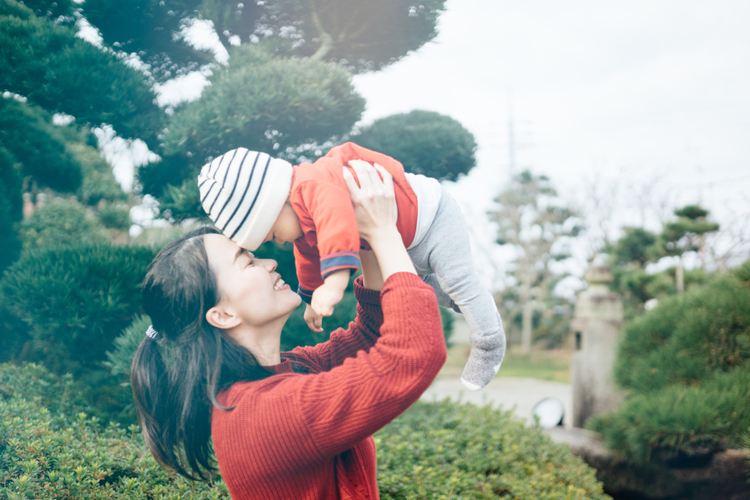 25 Baby Boy Names with Japanese Origins Japan