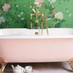 27 Celebrity Bathrooms We'd Like to Spend the Rest of 2020 Locked Inside