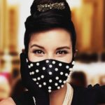 10 Fashionable Face Masks for People Who Want to Bring a Little Fun and Glamor to the Pandemic
