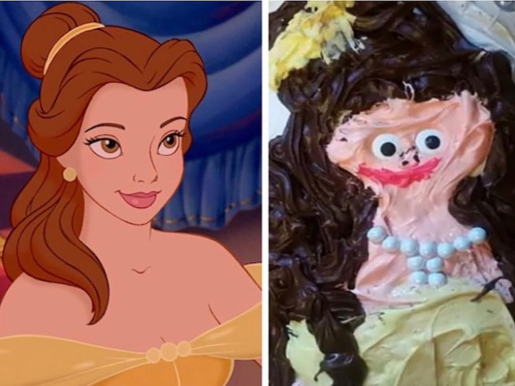 10 Hilarious Homemade Cake Fails That Really Do Need to Be Seen to Be Believed