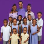 Mother From Doubling Down with the Derricos Spends $3,500 Per Month To Feed Her 14 Children