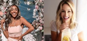 The Bachelorette's Clare Crawley Replaced By Tayshia Adams