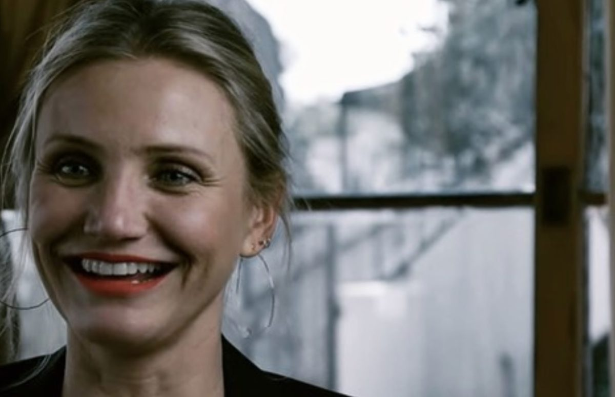 cameron diaz says she discovered peace after retiring