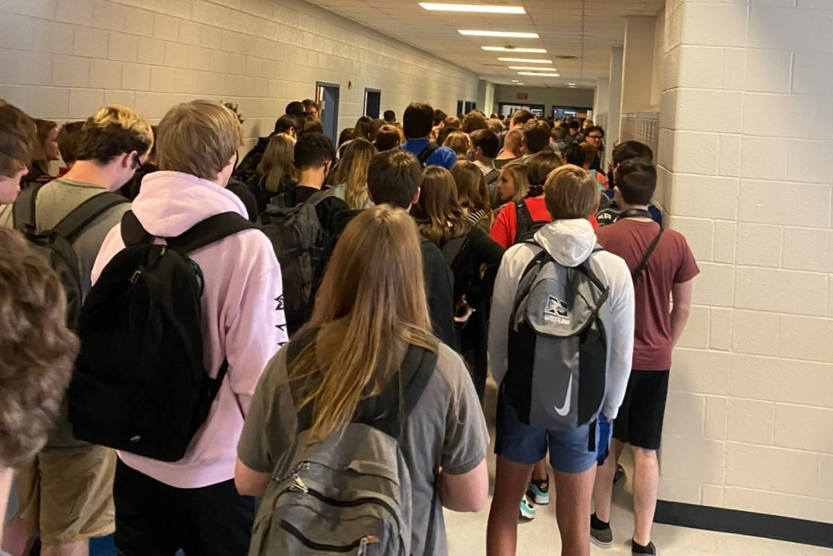 Georgia HS Flakes On Suspending Student Who Posted Viral Pic