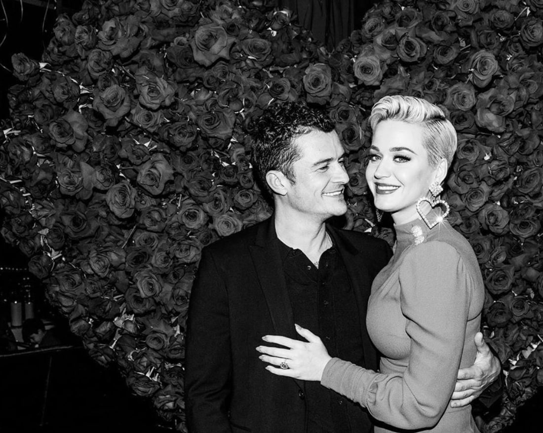 Orlando Bloom And Katy Perry Hope Baby Is A 'Daddy's Girl'