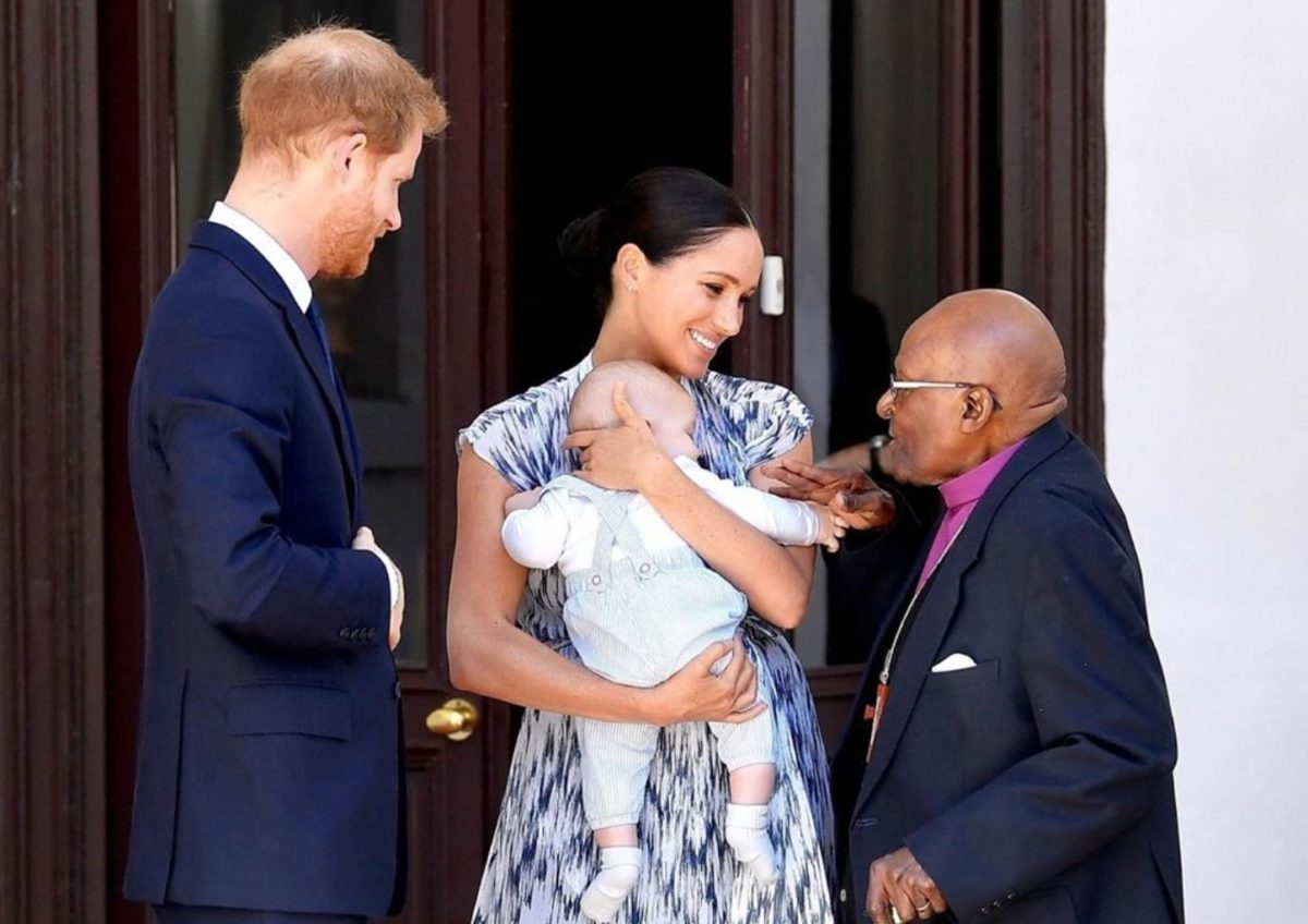 Meghan Markle And Prince Harry Fired Archie's First Nanny