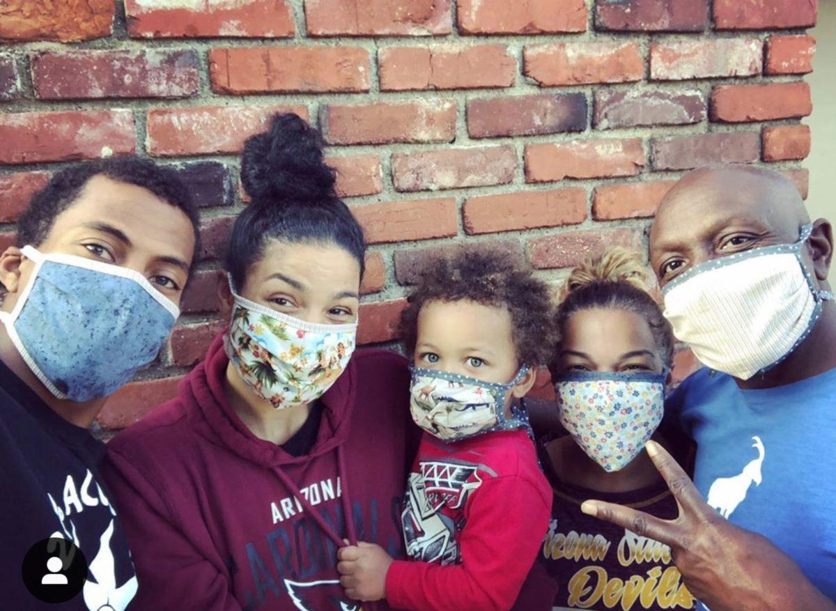 Jordin Sparks On Raising A Black Son: 'It's Devastating'