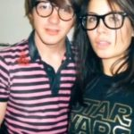 Drake Bell's Ex-Girlfriend Accuses Him of Abuse, Bell Denies Claims