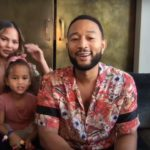 Chrissy Teigen And John Legend Reveal Marriage Troubles Hours Before Announcing Third Pregnancy