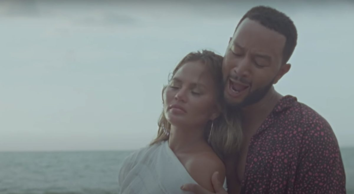 Chrissy Teigen And John Legend Are Pregnant With Baby No. 3