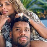 Ciara Reveals Hidden Meaning Behind Son Win Harrison's Name