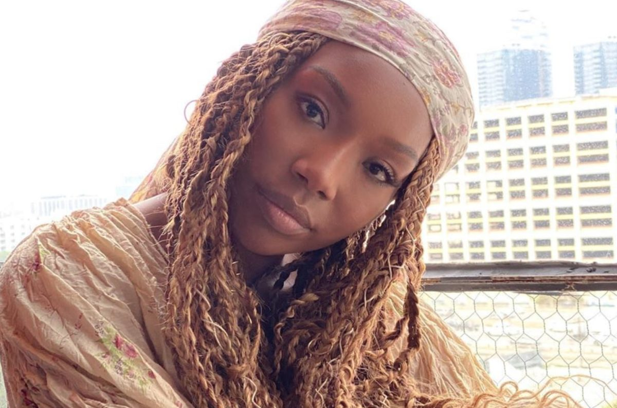 Brandy Reveals How Her Daughter Saved Her From Depression