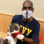 Man Reunites With Lost Cat While Shopping For Replacement At Maine Animal Shelter