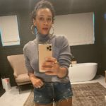 Tia Mowry Loses 68 Pounds After Birthing Daughter Cairo