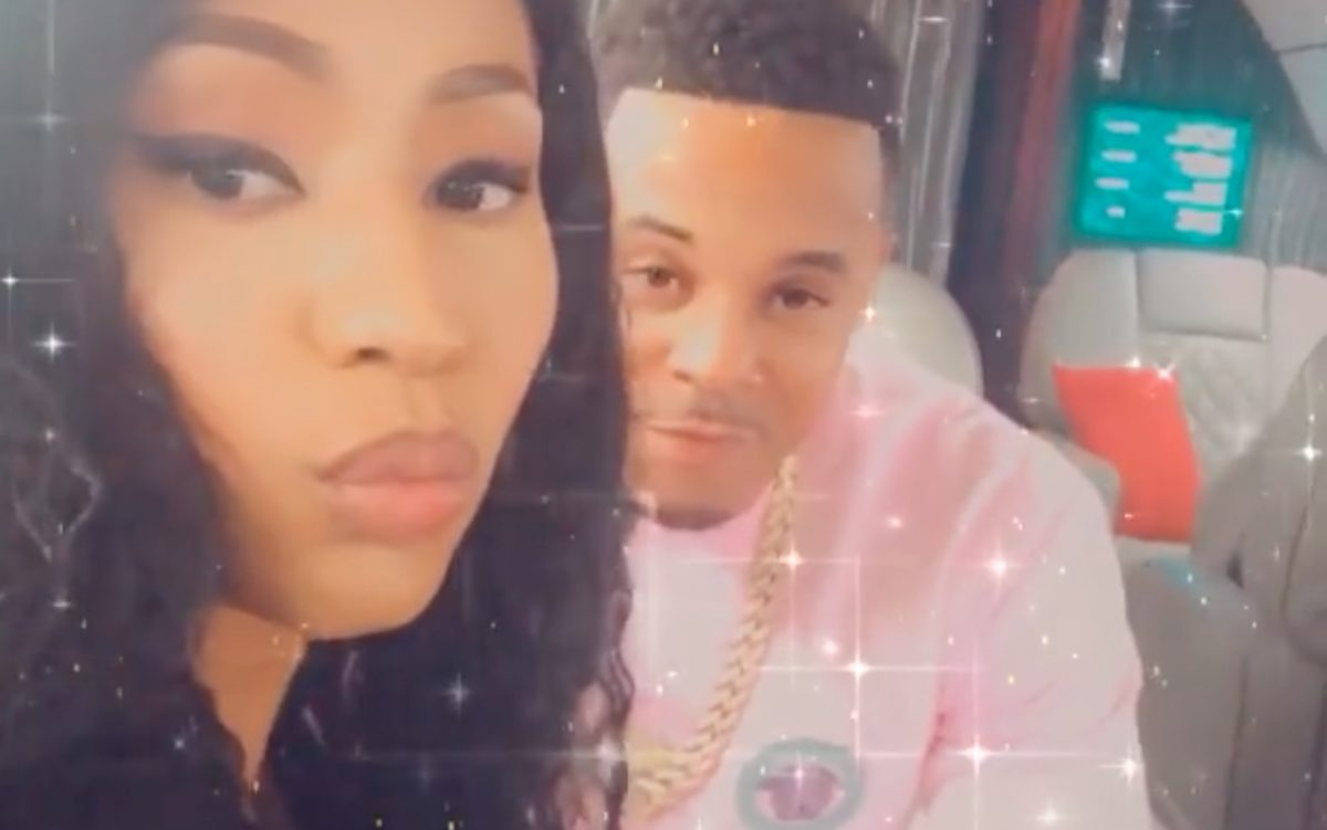 Rapper Nicki Minaj's Husband, Who Is a Sex Offender, Asks Judge to Let Him Be Present at Birth Despite Imposed Curfew