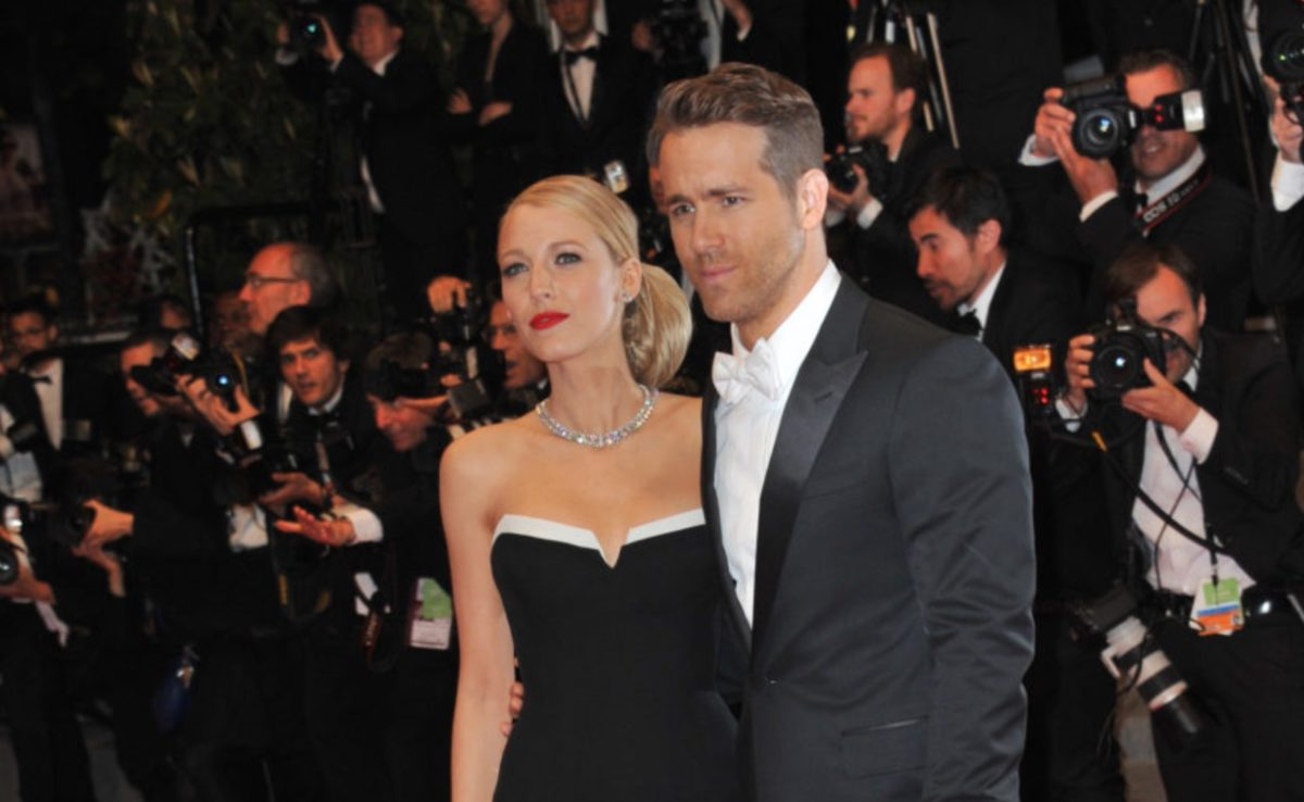 actors blake lively and ryan reynolds express their regret and sorrow for their decision to get married on one of america's oldest plantations in 2012
