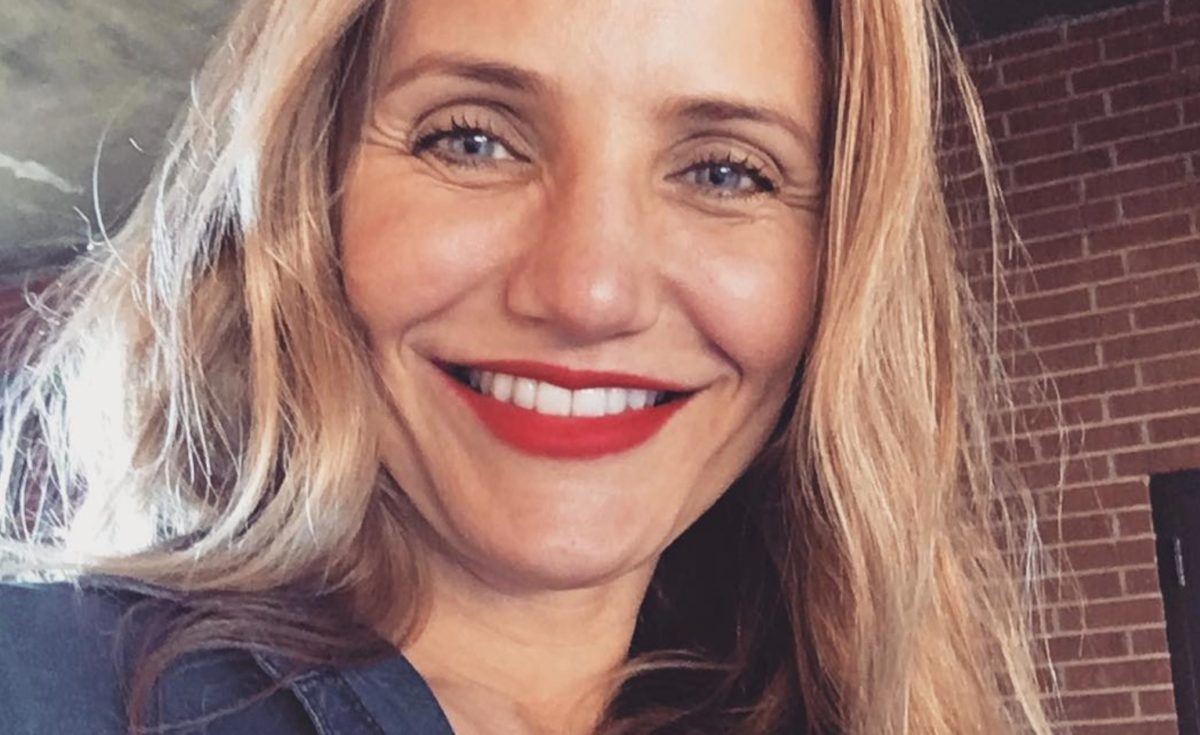 Cameron Diaz Embraces Being a Wine Mom as She Joins TikTok Months After Welcoming Daughter and Starting Her Own Line of Wine
