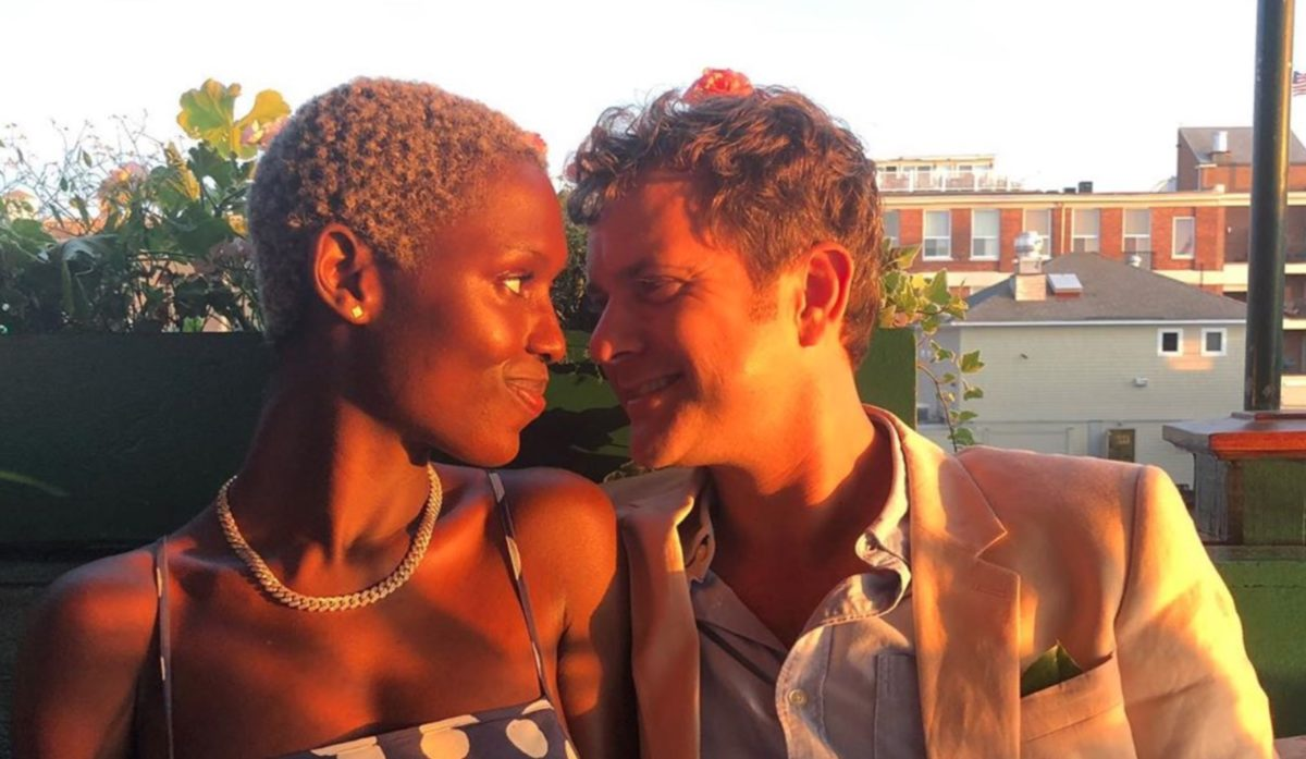 Actress Jodie Turner-Smith Reveals Why She Decided to Give Birth At Home During a Pandemic