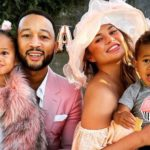 Chrissy Teigen Found Out She Was Pregnant After Her Breast Implant Removal Surgery, Now John Legend Calls It a 'Quarantine Surprise'