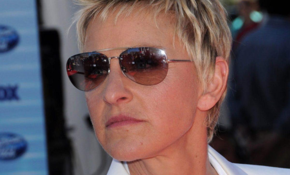 Warner Bros. Fires 3 'Ellen Degeneres' Show Senior Producers Following Handful of Harassment Claims
