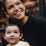 Singer Cassie Details 'Depressing' Postpartum Weight Loss Journey In Emotional and Vulnerable Op-Ed