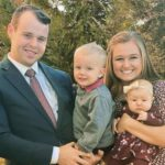 Kendra and Joseph Duggar Say They Are Going for the 'Tiebreaker' As They Announce Baby Number 3