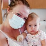 TLC's Maddie Brush Reveals Daughter Has Started the Surgical Process of Getting a New Foot
