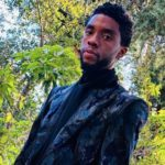 Black Panther Actor Chadwick Boseman's Death Has Rocked Hollywood and the Millions of Fans Who See Him as an Inspiration