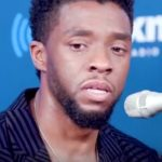 A Video of Chadwick Boseman Getting Emotional After 2 of His Young Fans Passed Away Following a Battle With Cancer