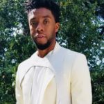 Chadwick Boseman's Wife Taylor Simone Ledward Gives Musical Tribute During 'Stand Up to Cancer' Event
