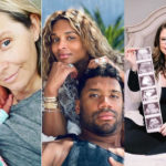 It's Not All Bad! All the Celebrities Who Have Given Birth in 2020