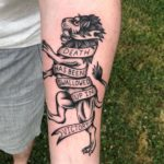 25 Biblical Tattoos for the Ever Faithful