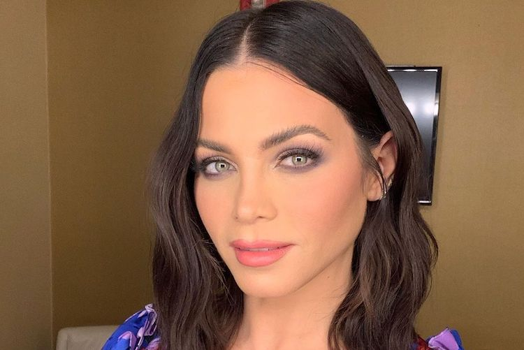 Jenna Dewan Opens Up About Breastfeeding Challenges for National Breastfeeding Month