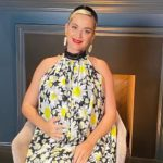 Watch as Katy Perry Celebrates Friday with Epic Baby Bump Dance for Orlando Bloom