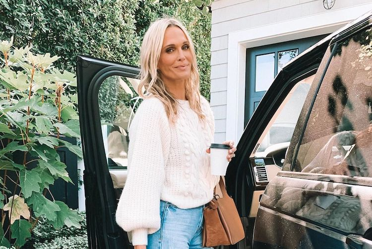 Molly Sims Opens Up About Breastfeeding Difficulties, Anxiety, and Depression