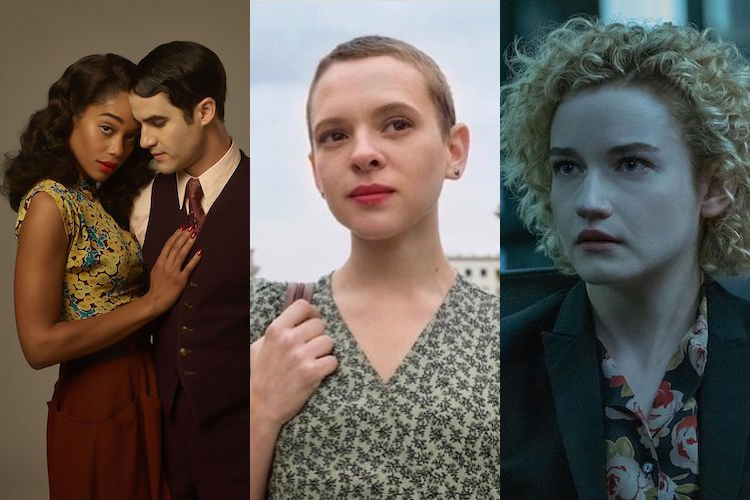 All the Netflix Emmy-Nominated Stuff That Is Worth Watching