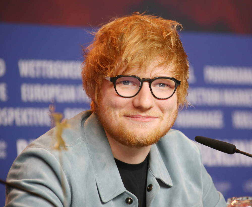 Is Ed Sheeran Just About to Become a First-Time Father? Cherry Seaborn Reportedly Pregnant