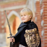 25 Medieval Baby Names for Boys