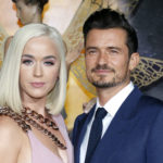 Katy Perry and Orlando Bloom Struggled to Agree on a Name for Newborn, Guess Who 'Won the Battle'?