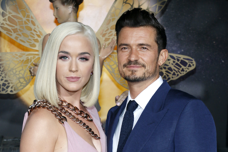 Katy Perry and Orlando Bloom Struggled to Agree on a Name for Newborn, Guess Who Won?