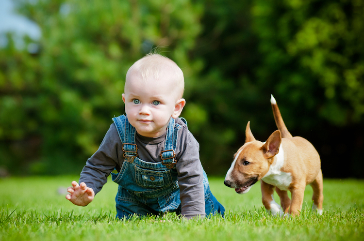 25 best first and middle name combos for boys