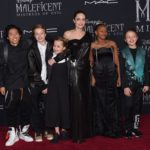 Angelina Jolie Says She Is Loving The Quarantine 'Chaos' With Her 6 Kids