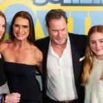 Brooke Shields Explains Why She Tries to 'Put the Fear of God' Into Teenage Daughters Over Social Media