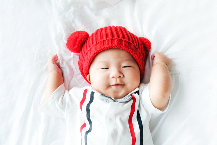 25 Edgy Baby Boy Names
