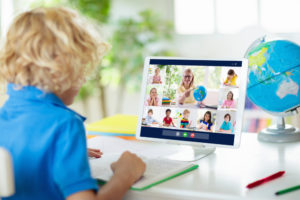 5 Steps to Help Your Kids Master Virtual Learning