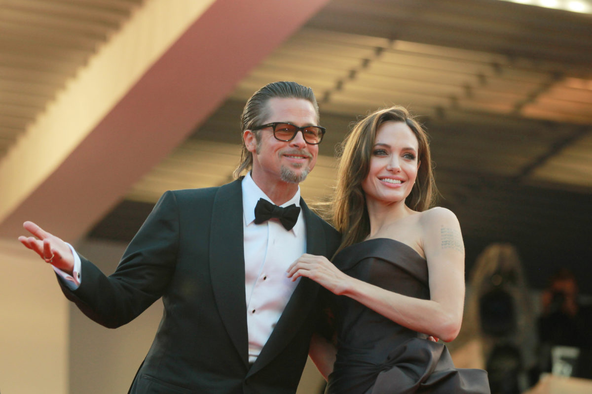 Angelina Jolie's Lastest Court Filing Put Divorce Proceedings on Hold Because She Wants Private Judge to Be Removed