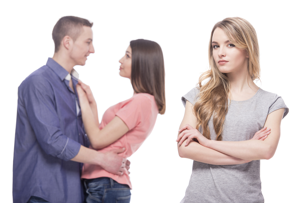 My Best Friend's Fiancé Hit On Me: Was I Wrong to Tell Her? And If Not, Then Why Do I Feel So Bad?