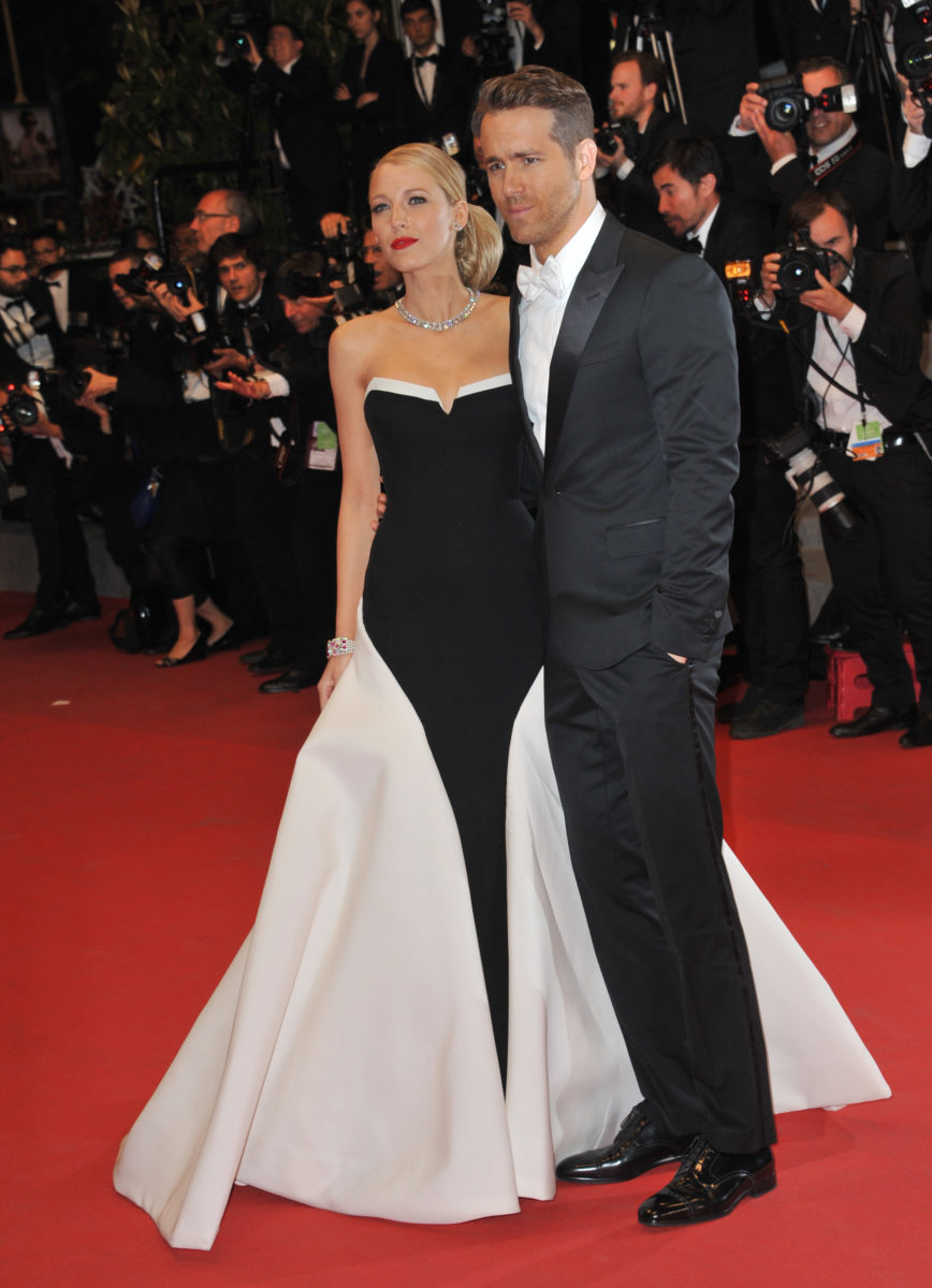 actors blake lively and ryan reynolds express their regret and sorrow for their decision to get married on one of america's oldest plantations in 2012 | parenting questions | mamas uncut shutterstock 376908427