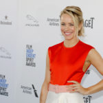 Rachel McAdams Is Pregnant With Her Second Child!